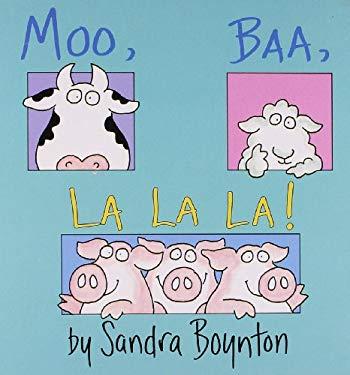 Moo, Baa, La La La