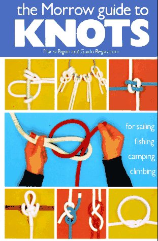 Morrow Guide to Knot 9780688012267
