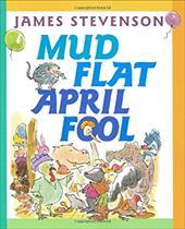 Mud Flat April Fool 2525788