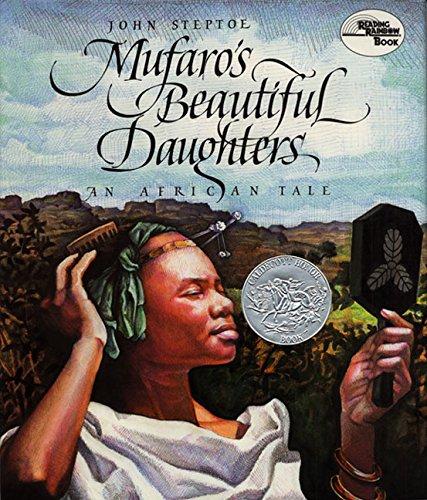 Mufaro's Beautiful Daughters Big Book 9780688129354