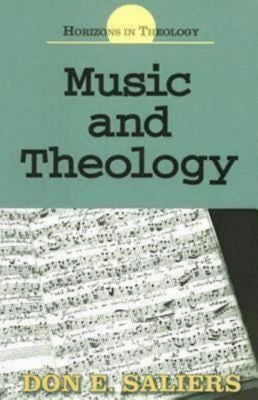 Music and Theology 9780687341948