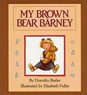 My Brown Bear Barney 2520519