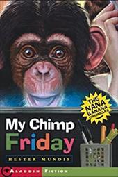 My Chimp Friday 2540322