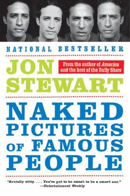Naked Pictures of Famous People 9780688171629