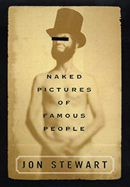 Naked Pictures of Famous People 9780688155308