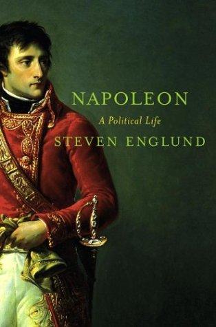 Napoleon: A Political Life 9780684871424