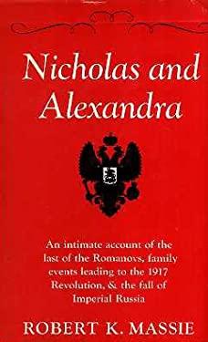 Nicholas and Alexandra 9780689101779