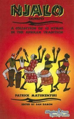 Njalo: A Collection of 16 Hymns in the African Tradition [With CD] 9780687498079