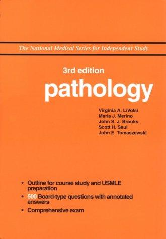 Nms Pathology 9780683062434