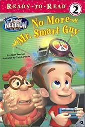 No More Mr. Smart Guy 2538877
