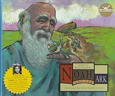 Noah and the Ark 9780689806070