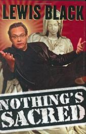Nothing's Sacred 2540506