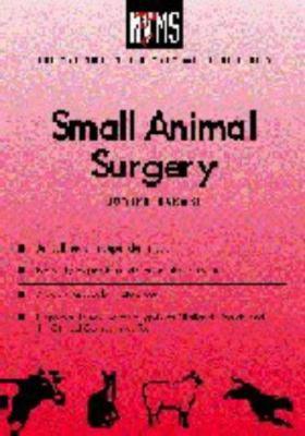 Nvms Small Animal Surgery 9780683039108