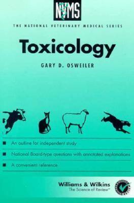Nvms Toxicology 9780683066647