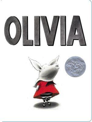 Olivia 9780689874727