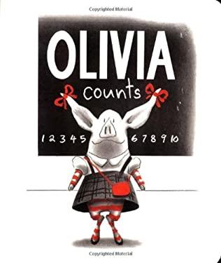 Olivia Counts 9780689850875