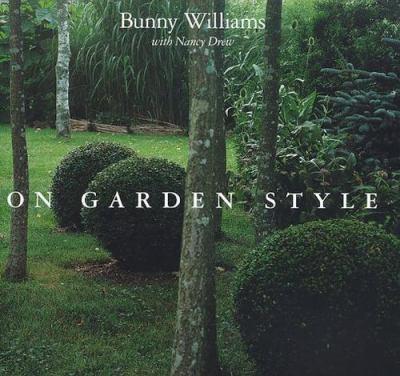 On Garden Style 9780684826059