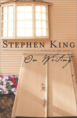 On Writing: A Memoir of the Craft 9780684853529