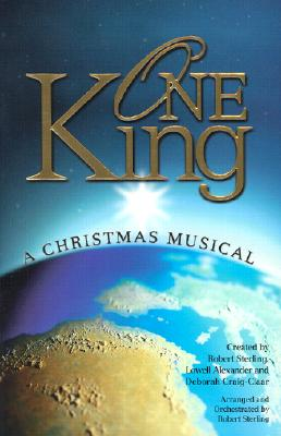 One King: A Christmas Musical-Satb