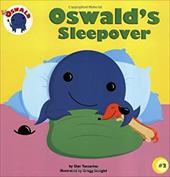Oswald's Sleepover 2538849