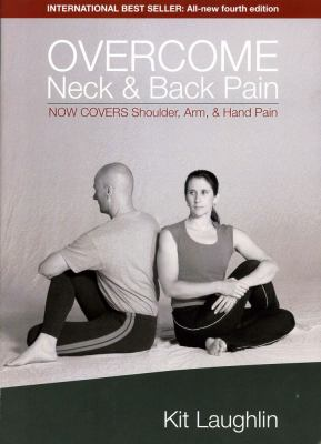 Overcome Neck & Back Pain 9780684055619