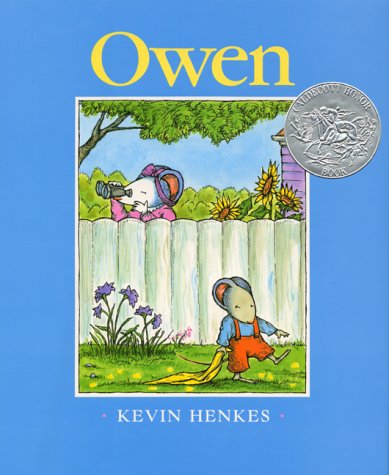 Owen 9780688114497