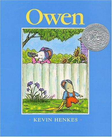 Owen 9780688114503