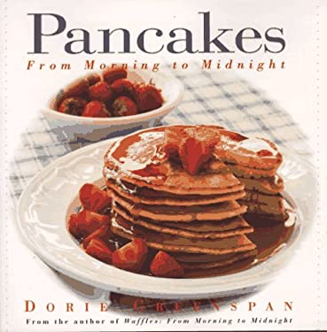 Pancakes PB 9780688141042