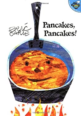 Pancakes, Pancakes! 9780689822469