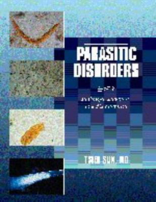 Parasitic Disorders: Pathology, Diagnosis, and Management 9780683305661