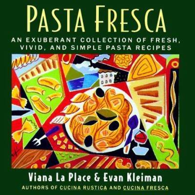 Pasta Fresca 9780688170110
