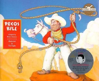 Pecos Bill 9780689812613
