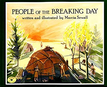 People of the Breaking Day 9780689314070