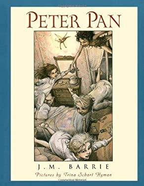 Peter Pan 9780689830785