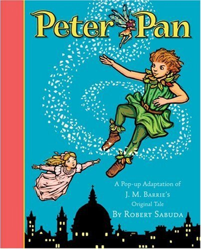 Peter Pan 9780689853647