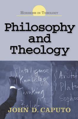 Philosophy and Theology 9780687331260