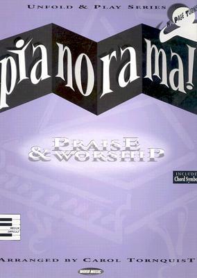 Pianorama! Praise & Worship