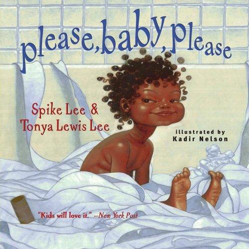Please, Baby, Please 9780689834578