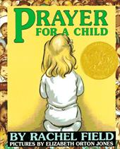 Prayer for a Child Board Book