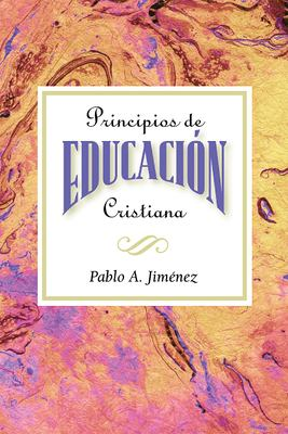 Principios de Educacion Cristiana 9780687037162