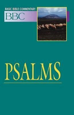 Basic Bible Commentary Psalms Volume 10 9780687026296