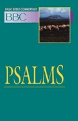 Basic Bible Commentary Psalms Volume 10 9780687026296
