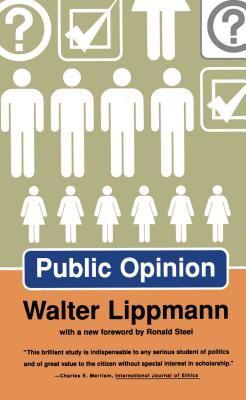 Public Opinion 9780684833279