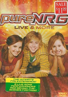PureNRG Live & more!