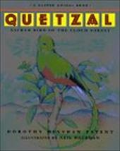 Quetzal: Sacred Bird of the Forest 2523806