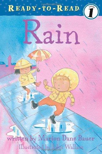 Rain 9780689854392