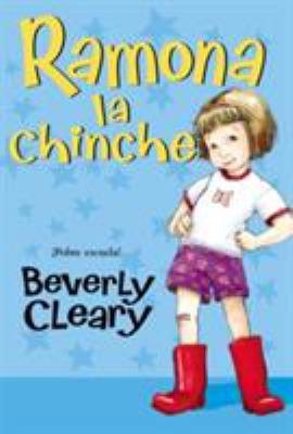 Ramona la Chinche = Ramona the Pest 9780688148881