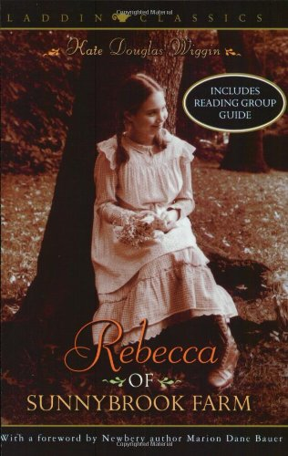 an analysis of rebecca of sunnybrook farm by kate douglas wiggin Rebecca is a thriller novel by english  night of dark shadows took inspiration from the novel including a mention by kate jackson's character who hopes the.