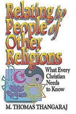 Relating to People of Other Religions 9780687051397