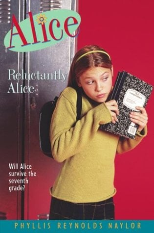 Reluctantly Alice 9780689316814